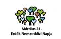 Erdők Nemzetközi Napja