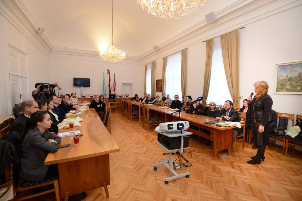Az UNESCO elismerte a természetvédelmi összefogást a Pilisben