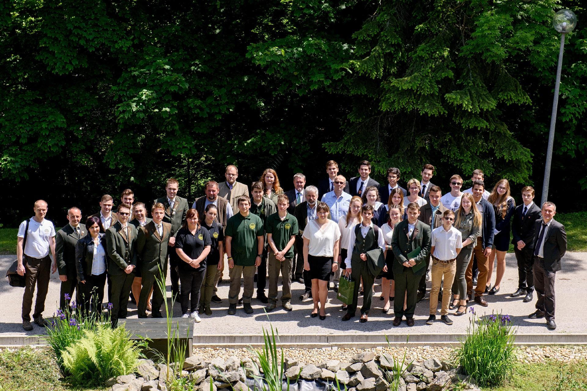 Ismét kecskeméti gimnazisták nyerték az YPEF nemzetközi tanulmányi verseny hazai döntőjét