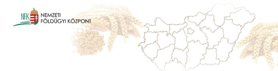 Az NFK oldalára költöznek majd az erdészeti közlemények, nyomtatványok