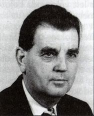 Szodfridt István Dr.