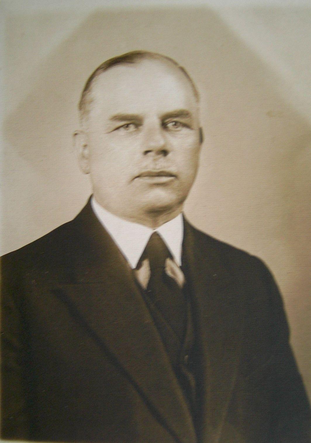 Illyés Károly