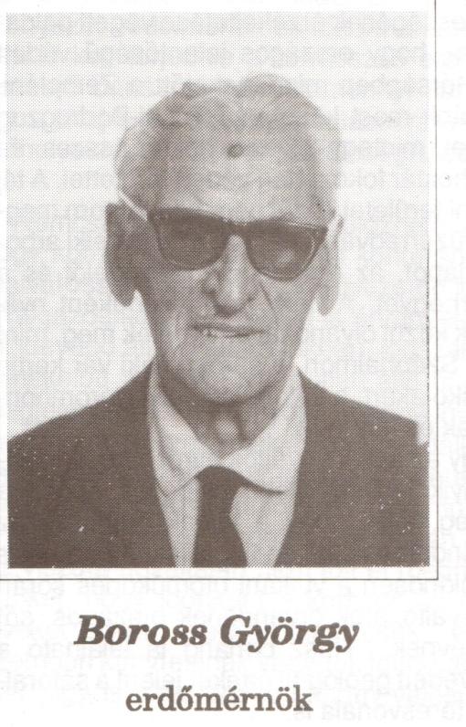 Boross György