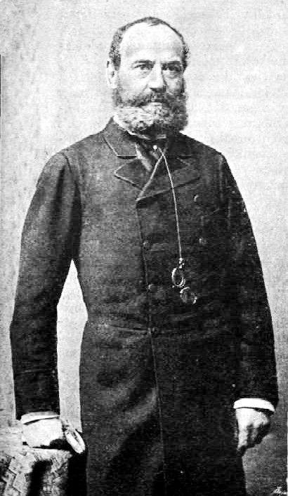 gróf Tisza