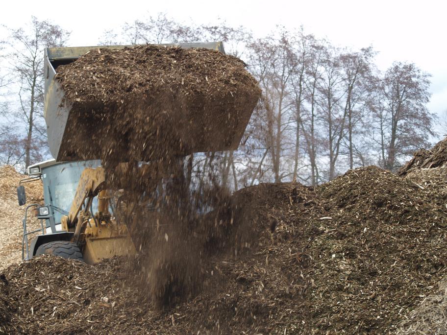 Újabb biomasszás erőművet tervez a szombathelyi távhőszolgáltató