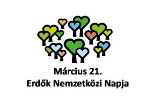 Március 21. az Erdők Nemzetközi Napja!