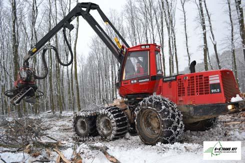 Magán erdőgazdálkodók a számok tükrében