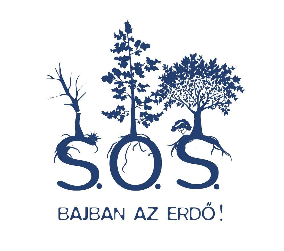 """Elindult az """"S.O.S. Bajban az erdő!"""" civil összefogás adományvonala"""