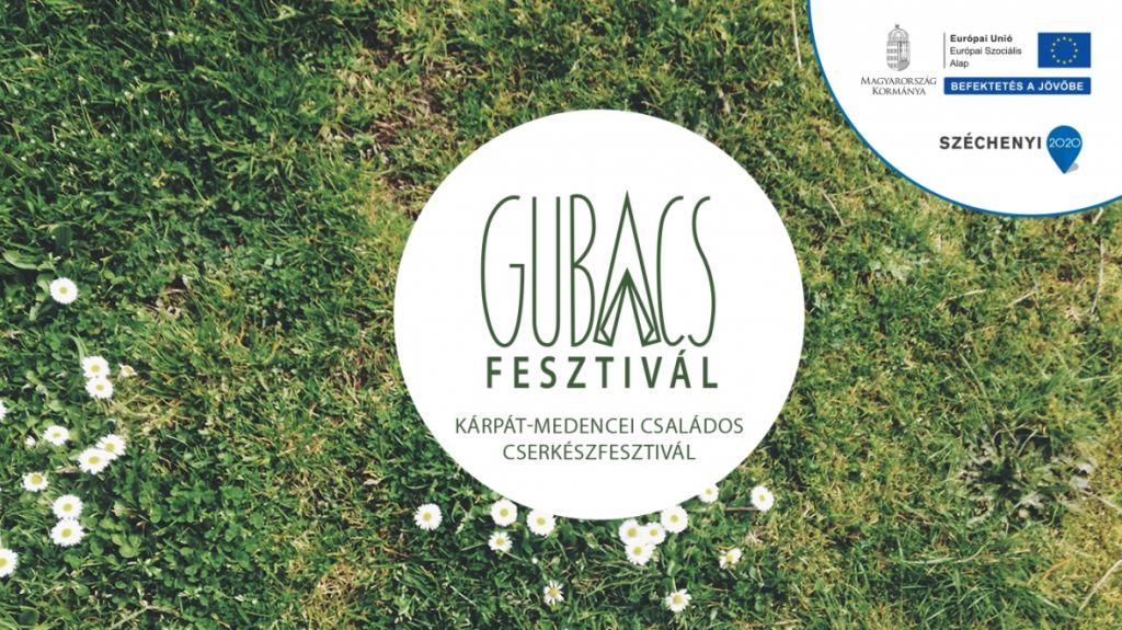 GUBACS Fesztivál Bercelen