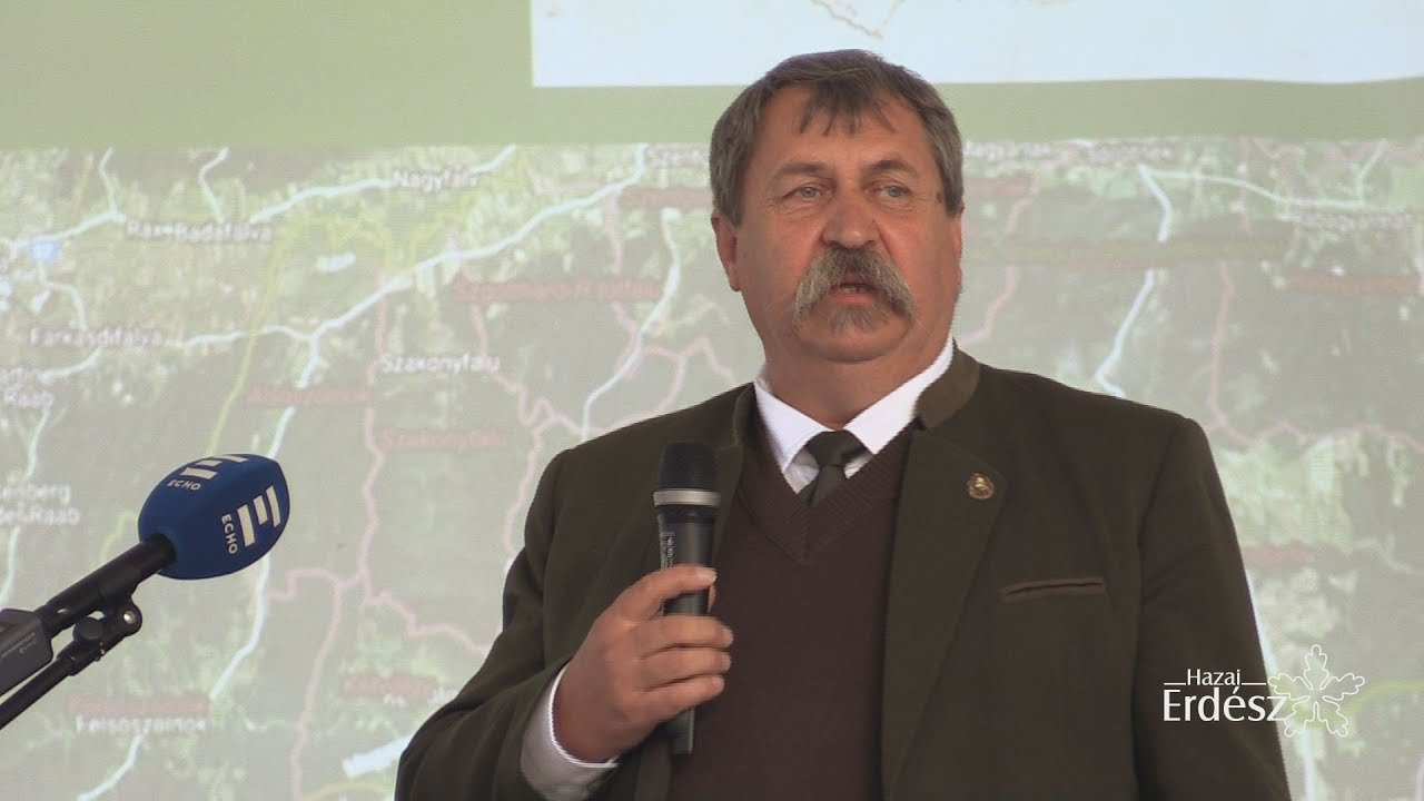 Elhunyt Hován István Iván