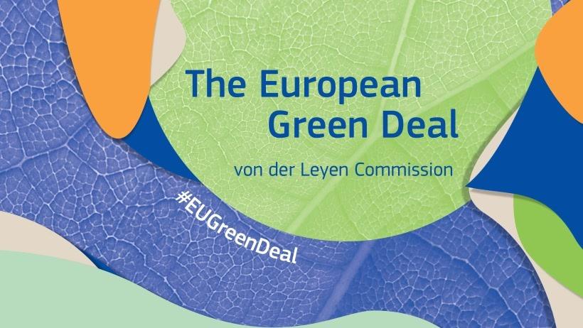 Európai zöld megállapodás - bizottsági javaslatcsomag erdészeti vonatkozásokkal