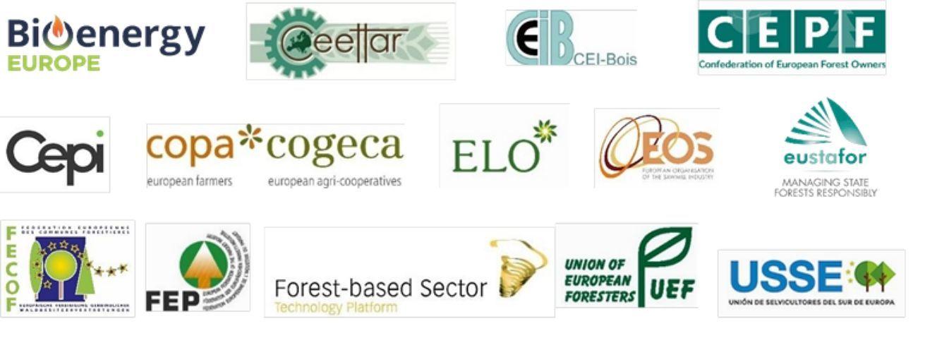 Az EU erdészeti ágazatának szerepe a fenntartható erdőgazdálkodásban és a biodiverzitás megőrzésében