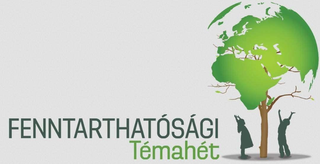Kárpát-medencei Fenntarthatósági Témahét az Országos Erdészeti Egyesület partnerségével