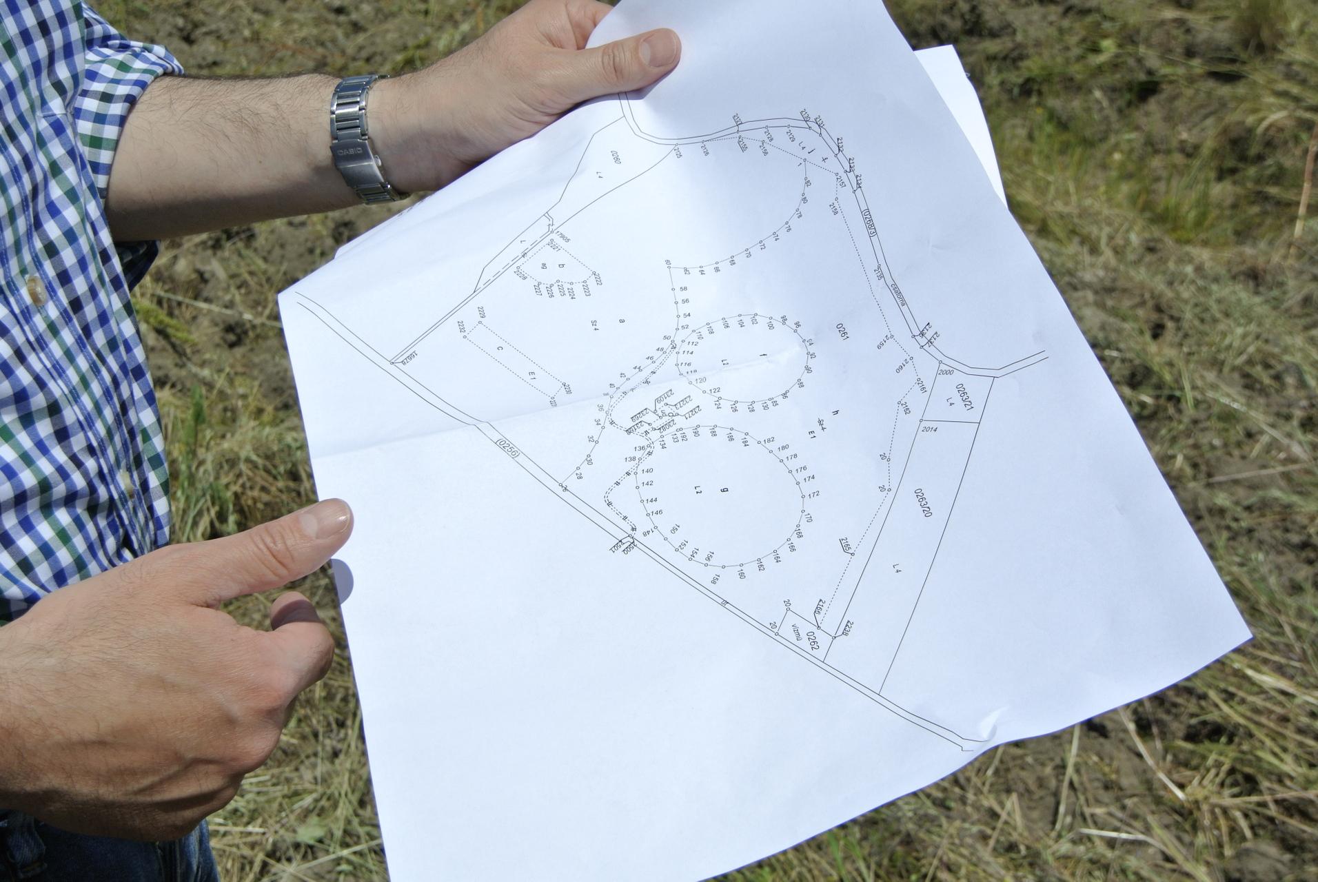 Ősszel indul Gyula város déli külterületének erdőtelepítési programja
