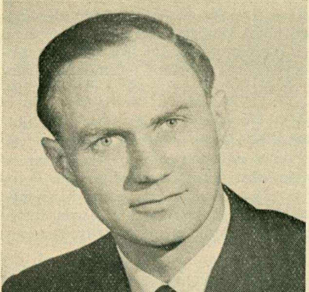 100 éve született Halász Aladár az OEE Tiszteletbeli tagja, a Közgazdasági Szakosztály alapítója