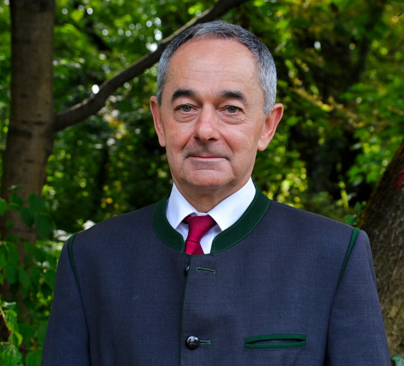 A magyar erdők védelme elkötelezett szolgálat