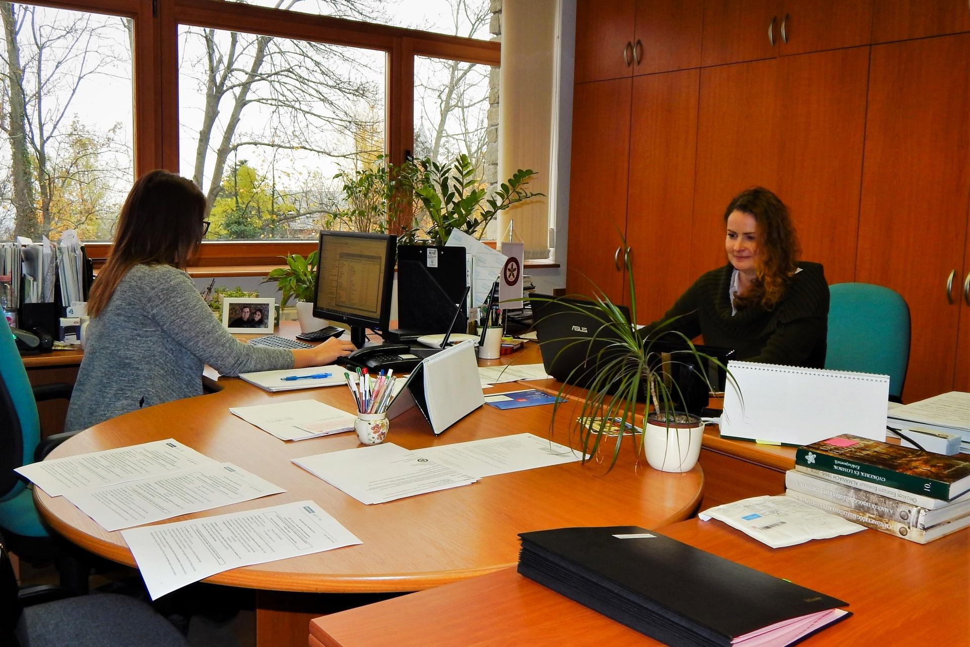 Visszaállt a működési rend az OEE Titkárságán