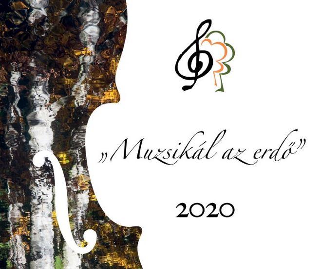 Július 4-én kezdődik a Muzsikál az Erdő - Mátrai Művészeti Napok 2020
