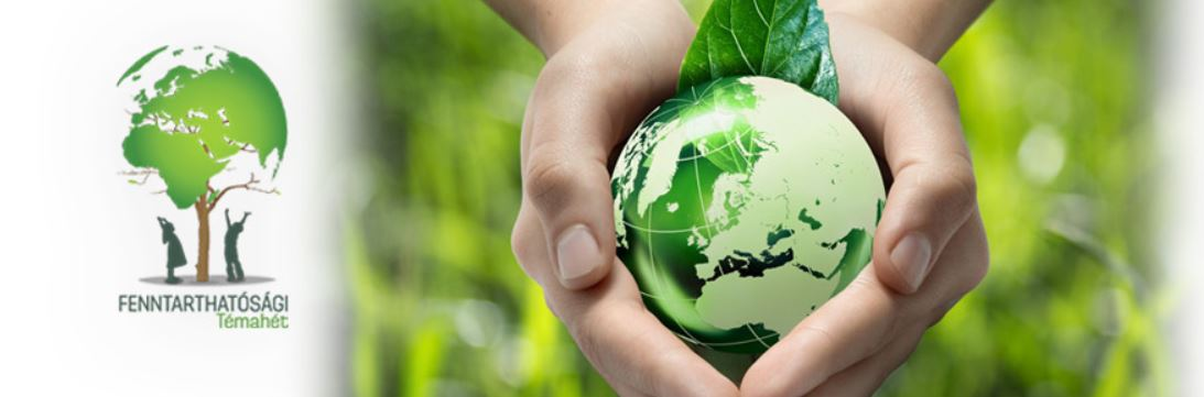 Zöld hetek - idén összekapcsolódott az Erdők Hete és a Fenntarthatósági Klímahét