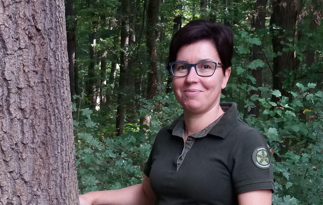 Somogyi erdőmérnök kolléganő az Európai Női Farmerek Innovációs Díj Pályázat legjobbjai közt