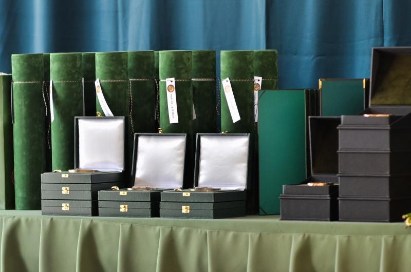 Mátrafüreden adták át az idei egyesületi kitüntetéseket  - képgaléria!