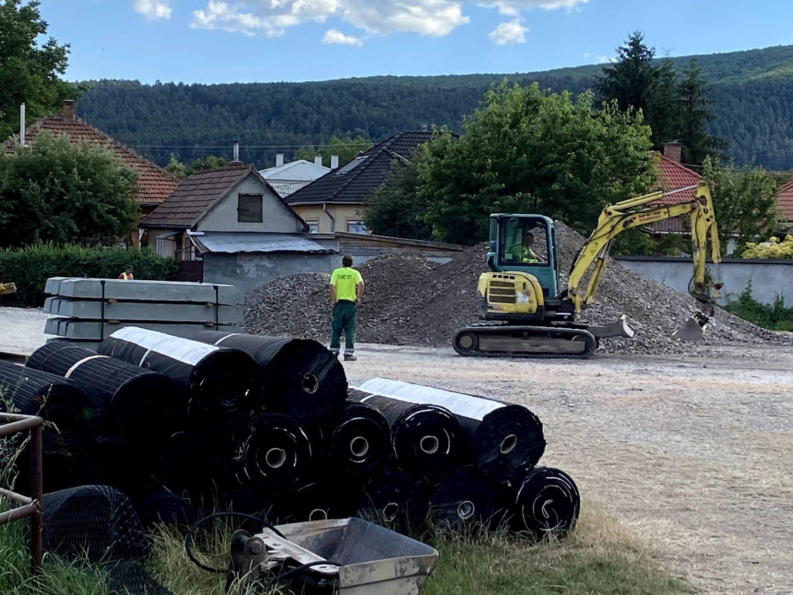 Újabb szakaszához érkezik a Lillafüredi Állami Erdei Vasút felújítása