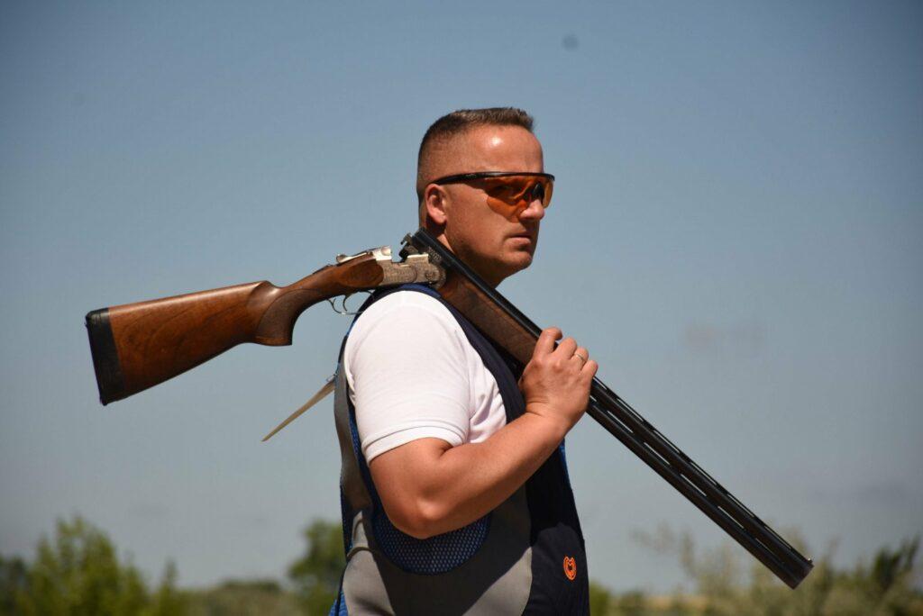 Ismét a NEFAG Zrt. versenyzője nyerte az erdőgazdaságok közötti lövészversenyt
