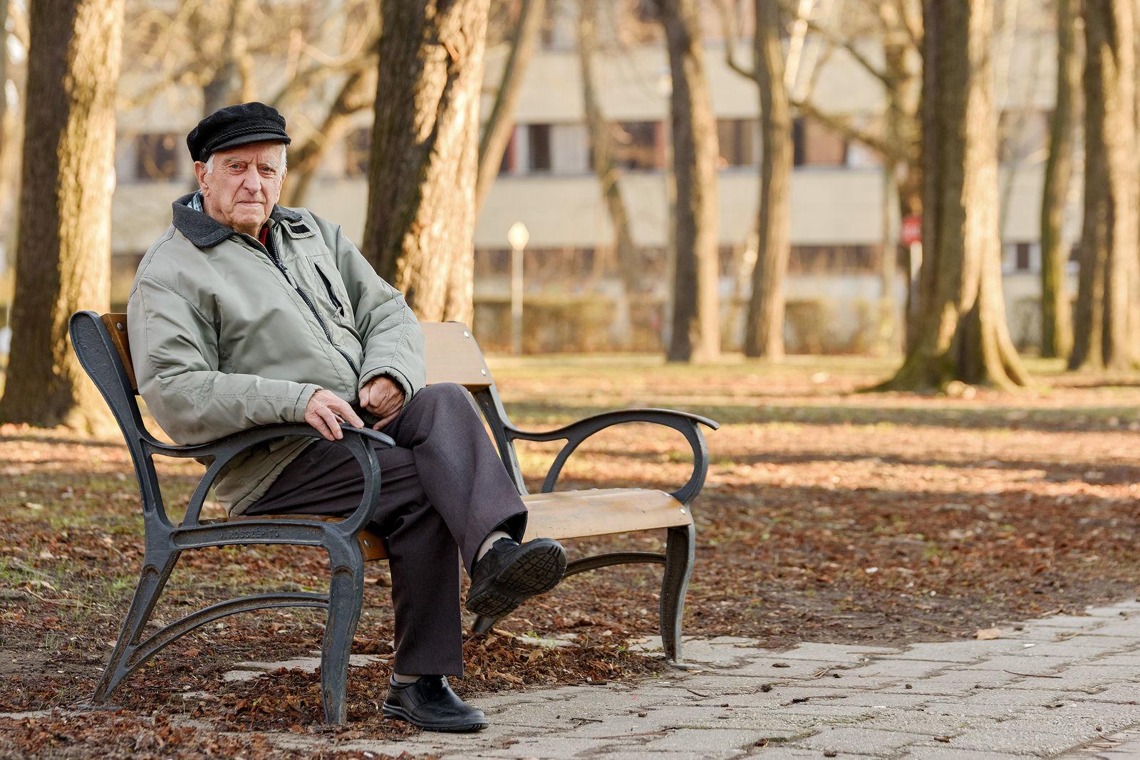 Erdész hivatás egy életen át - 68 éve az Országos Erdészeti Egyesületben
