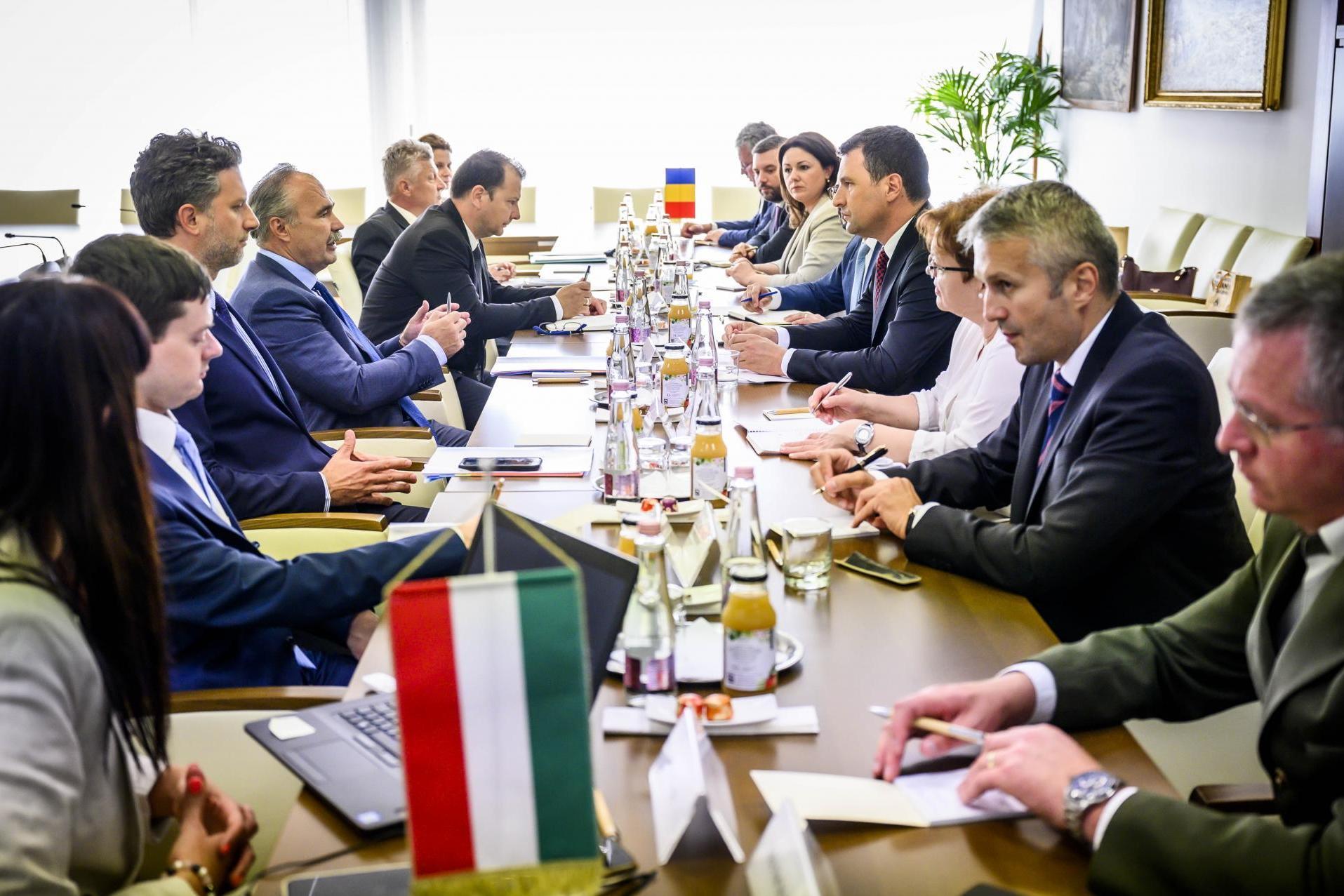 Magyarország is aktív szereplője a természeti környezet megóvását segítő programoknak