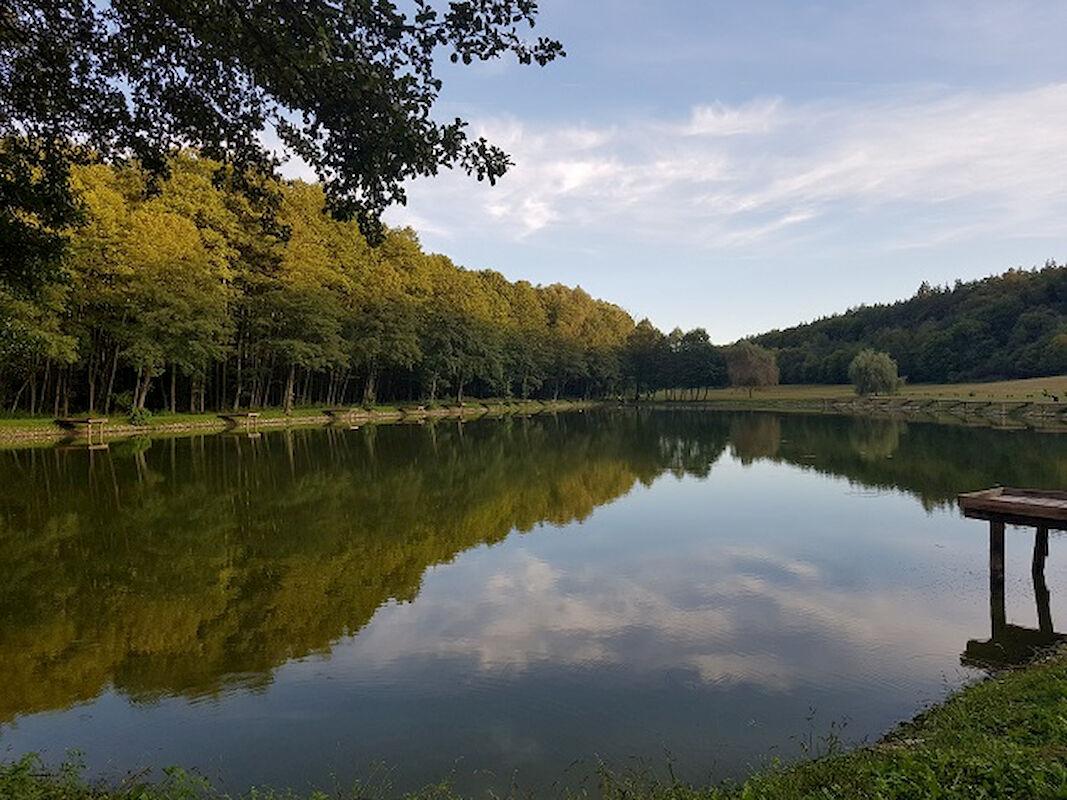 Teljesen megújult a Ropolyi-tó környéke - videóval!