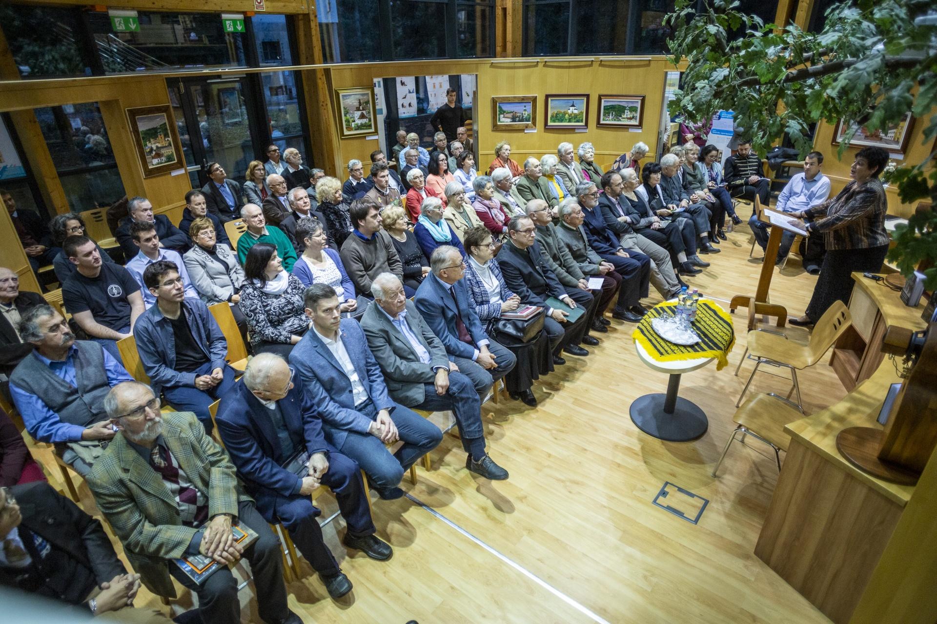 Sopron-Selmec 100 - lezárta emlékévét a Soproni Egyetem