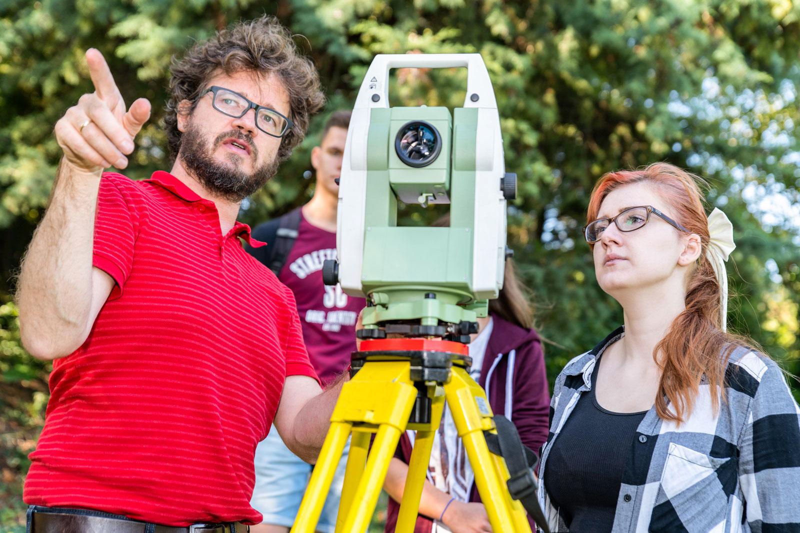 On-line nyílt nap lesz a Soproni Egyetemen