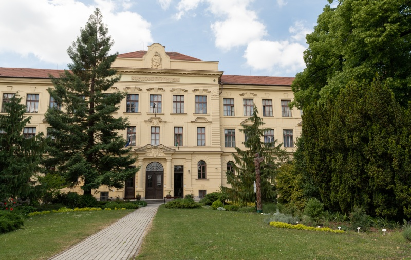 Átalakul a Soproni Egyetem struktúrája - vezetői pályázati felhívások