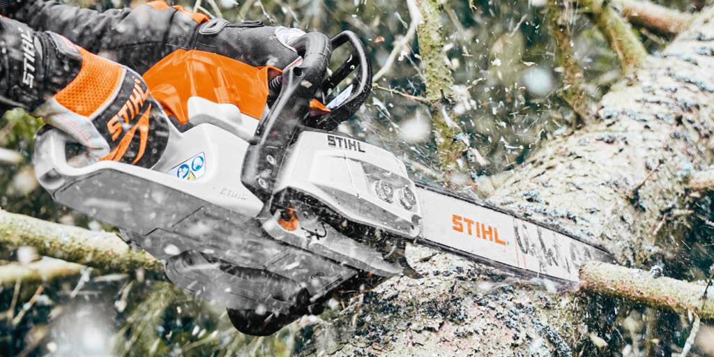 A STIHL Csoport tovább növeli globális piaci részesedését - nemzetközi médianapot rendeztek