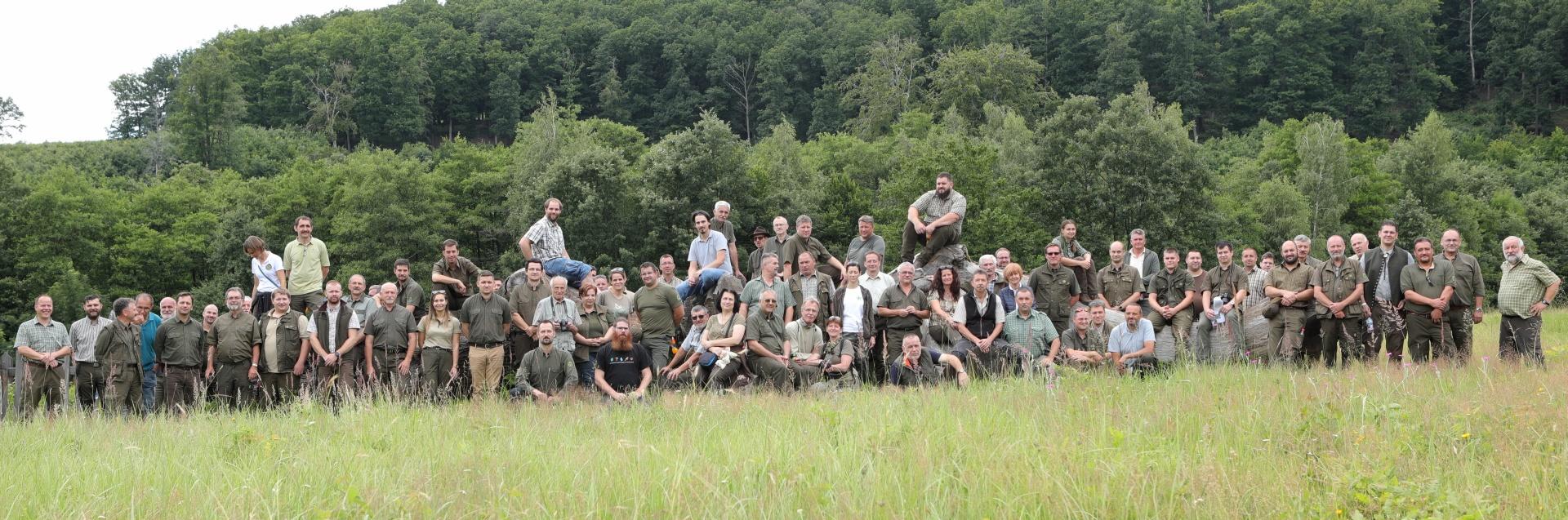 Erdőművelési-erdővédelmi szakmai nap Mátrafüreden