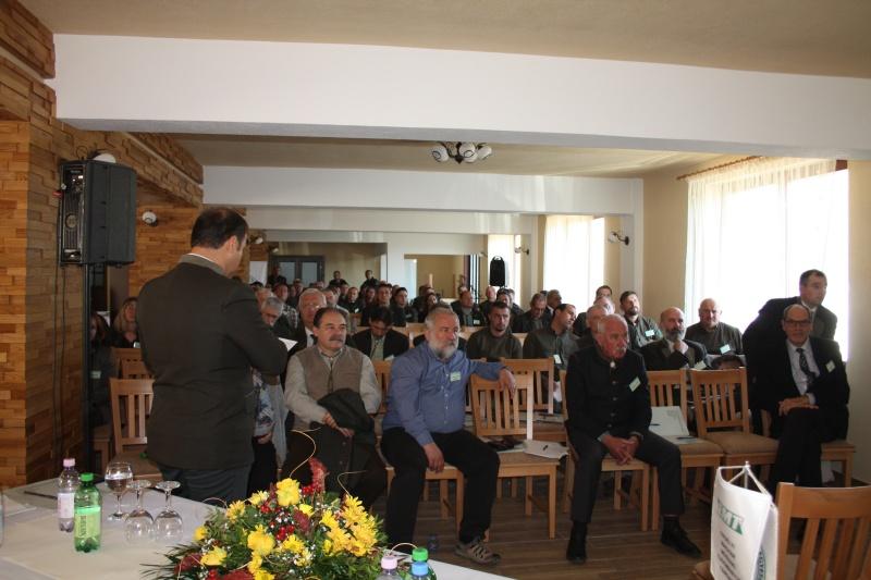 Jubileumi XX. Erdészeti Szakkonferenciát rendeznek Erdélyben - Zetelaka-Ivó