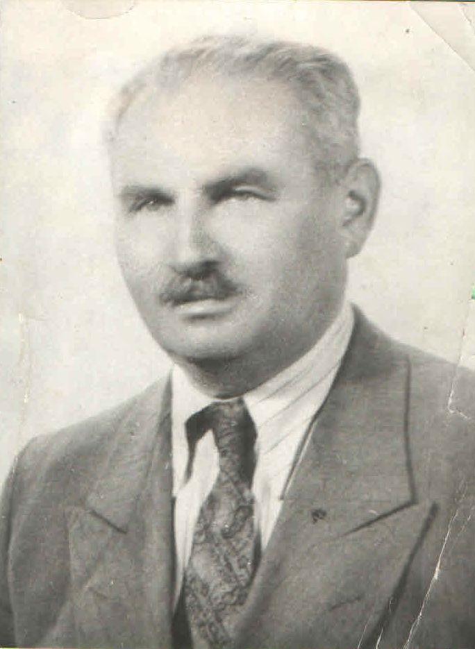 Böröndy Lajos