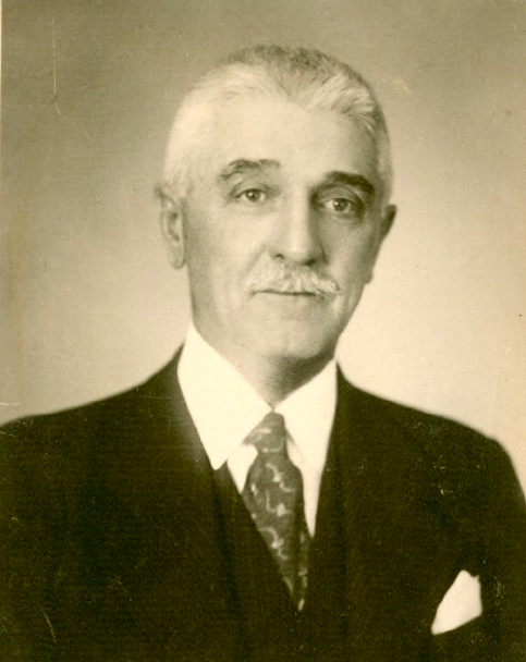 Tuzson János