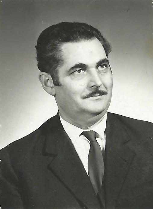 Ágfalvi Imre Dr.