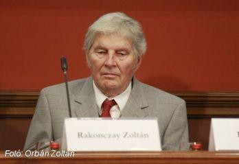 Rakonczay Zoltán